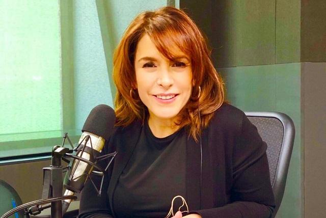Detienen en Guanajuato a la comunicadora Fernanda Familiar
