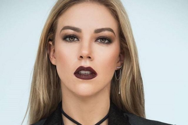 Fernanda Castillo anunció su compromiso con Erik Hayser tras 6 años de relación