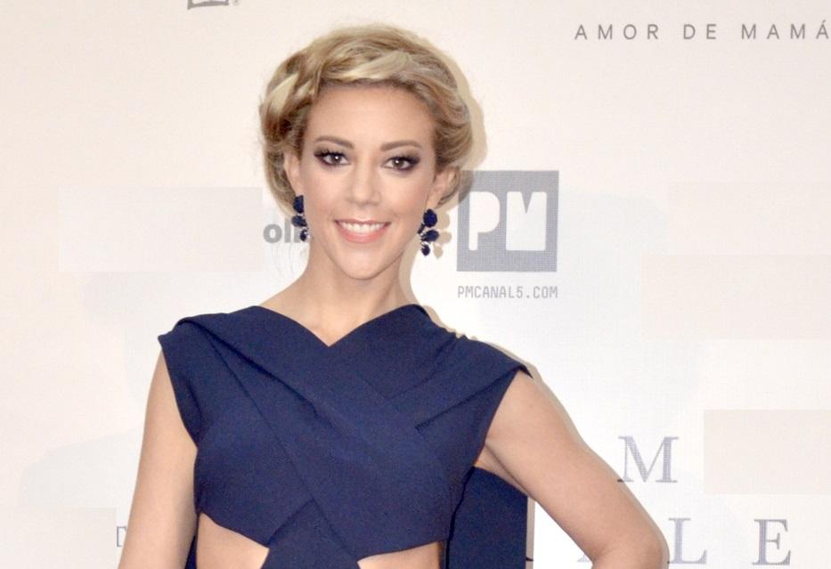 Fernanda Castillo otra vez en negociaciones para protagonizar serie de Silvia Pinal