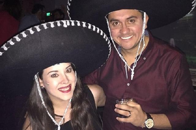 Dos familiares de Fernanda Castillo murieron por terremoto en México