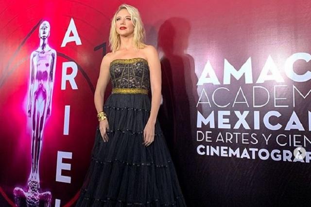 Los mejores looks en los Ariel 2019