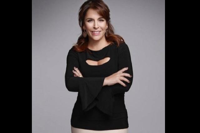 ¿Fernanda Familiar saldrá del aire y Loret de Mola de Televisa?