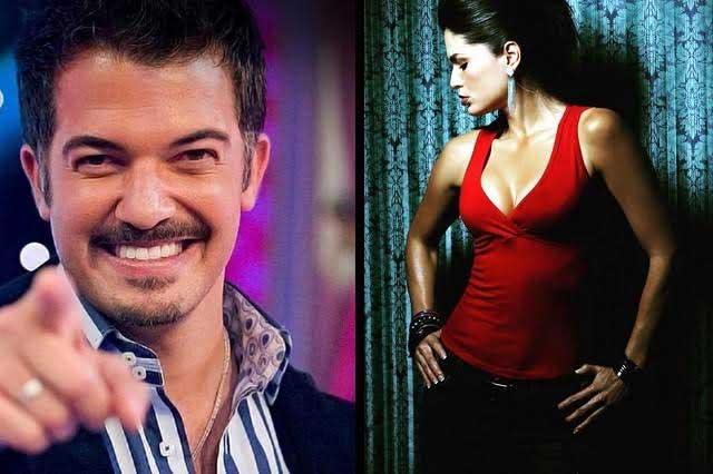 Fernando del Solar se reencuentra con su ex novia Alejandra Prado