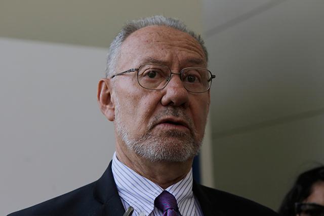 Gali propició el diálogo y no buscó obras faraónicas: Fernández Font