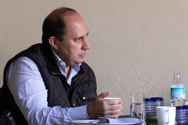 Las leyes anti Bronco no prosperarán: Manzanilla Prieto
