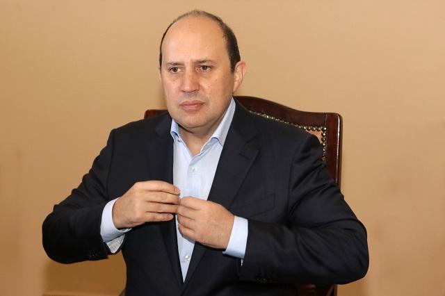 Auditoría a Segob no es mensaje para Manzanilla: Barbosa