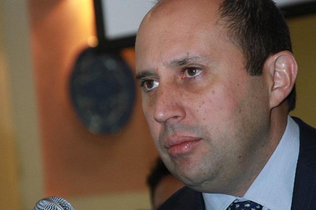 Manzanilla buscó la coordinación por  la gubernatura y la alcaldía de Puebla