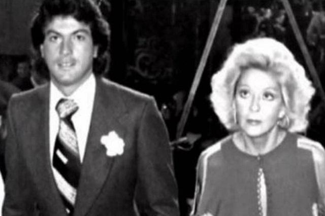 Fernando, el hombre que hizo que Silvia Pinal odiara a su hija