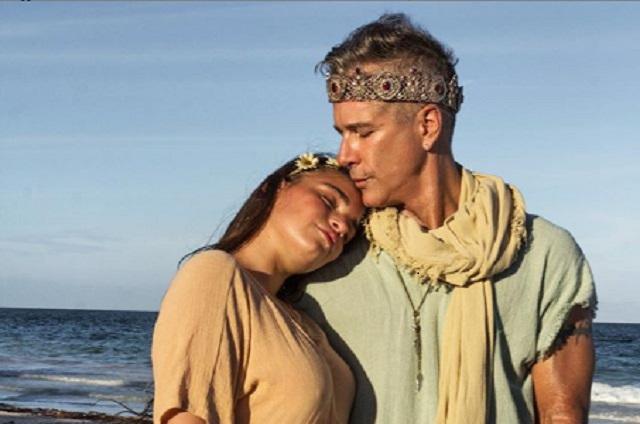 Fernando Carrillo revela el nombre de su segundo hijo