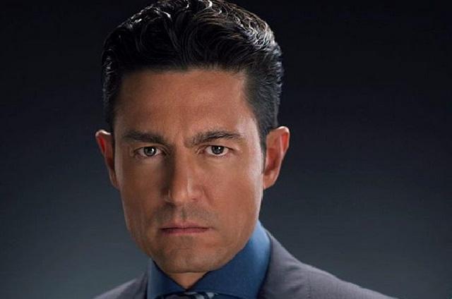 ¿Fernando Colunga sigue teniendo exclusividad en Televisa?