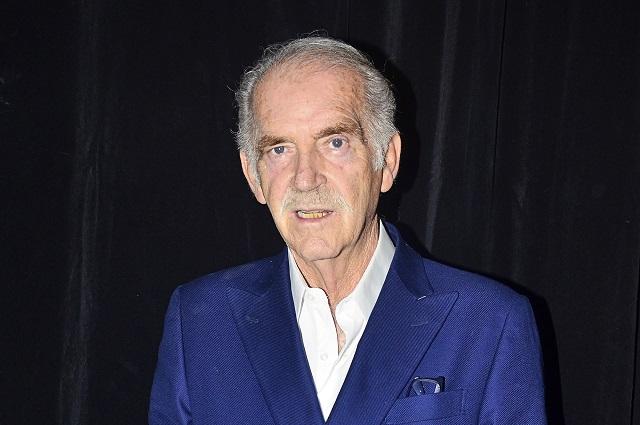 Muere el actor Fernando Luján a los 79 años de edad
