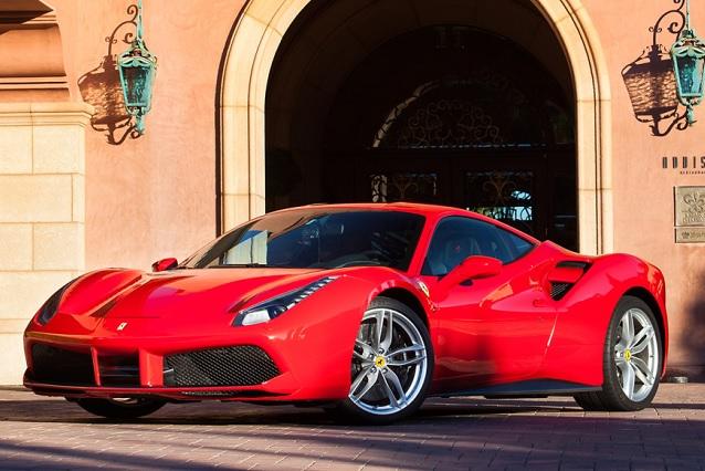 ¿Sabes cómo entregan los Ferraris? Este video viral te dice cómo