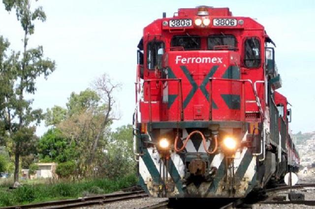 Conflicto por agua en Chihuahua para trenes con 14 mil embarques