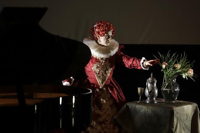 Abre ópera de Viena; se contagian de covid