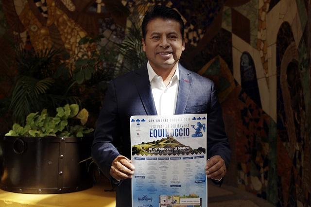 Por desfalco de 42 mdp la ASE denuncia a Leoncio Paisano