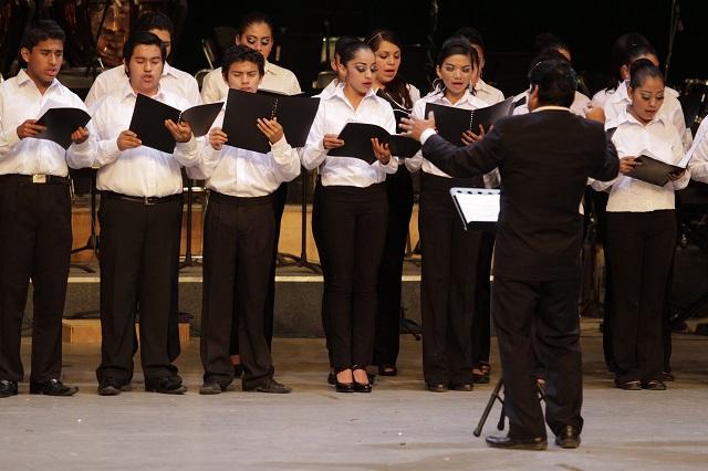 Anuncia Antorcha festival cultural sin recursos gubernamentales