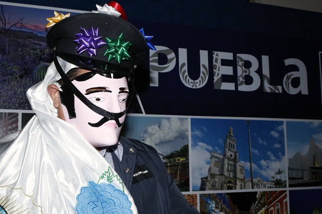 Tetela de Ocampo con posibilidades de ser Pueblo Mágico: Barahona