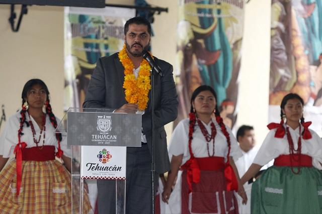 Por dinero del sindicato emplazan a huelga edil de Tehuacán