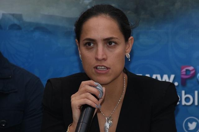 Rescata edil de Tepeaca a polémica ex titular del IMACP en Puebla