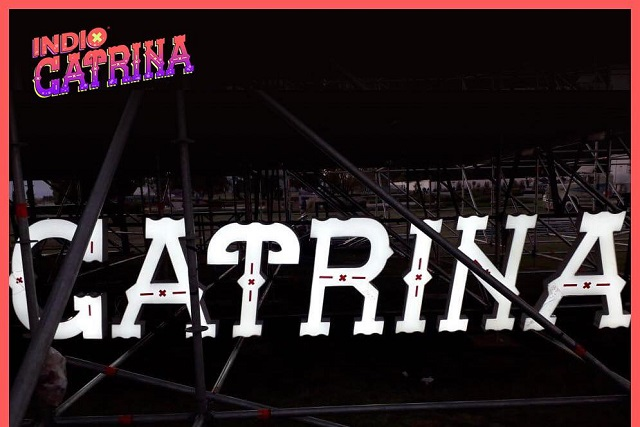 Suspenden el Festival Catrina por coronavirus