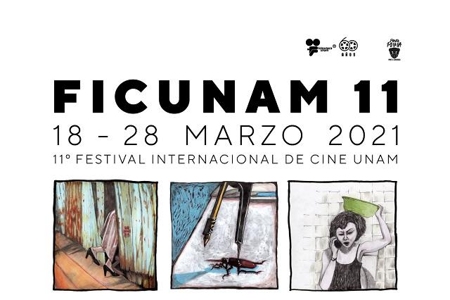 Festival de Cine UNAM anuncia selección para competencia Aciertos