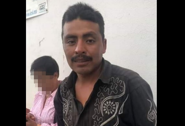 Ejecutan de un disparo en el rostro a edil auxiliar en Puebla
