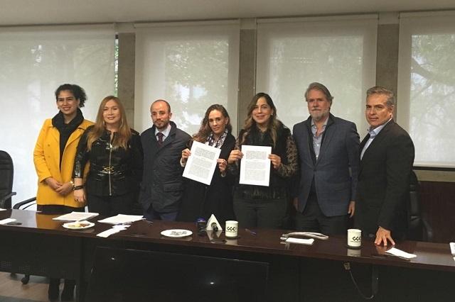 Fideicomiso FFM  y fundación reconstruirán 50 casas en Izúcar