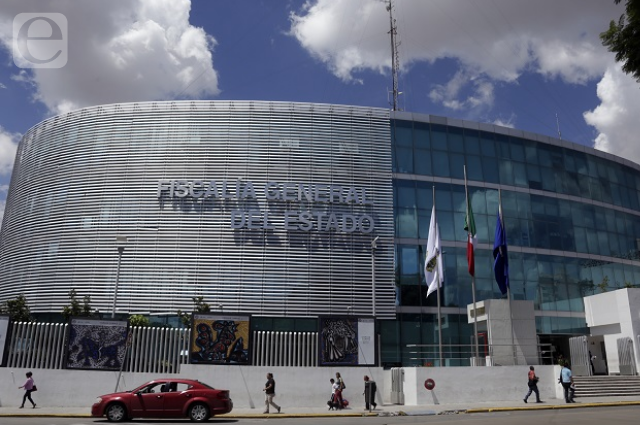 Confía en Ministerio Público 63% de la ciudadanía en Puebla