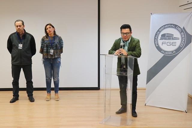 FGE admite deficiencias en proceso de Mara Castilla