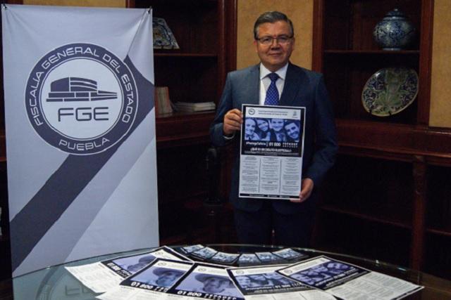 Fiscalía General mantiene campaña contra delitos electorales