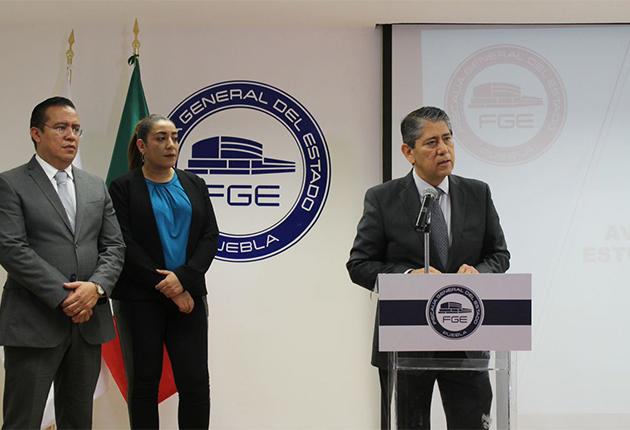Por asesinato del joven José Andrés hay 3 detenidos: FGE