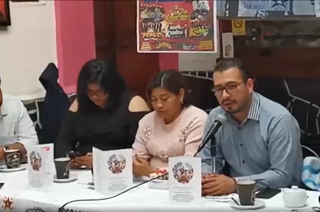 Denuncia la 28 de Octubre que persiste persecución a Simitrio