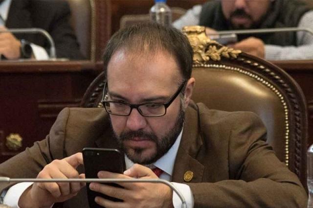 Fiscalía vio desde marzo operación financiera de Toledo en Chile
