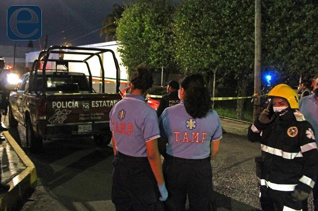 Por soldadura, la explosión en sede de la FGR, dice Barbosa
