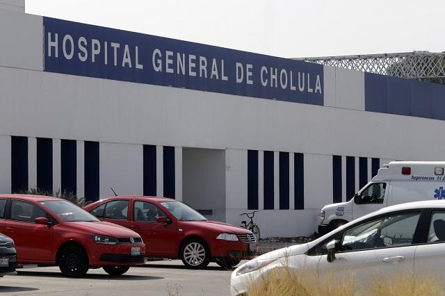 Detenido con Covid-19 pone a la FGR Puebla en cuarentena