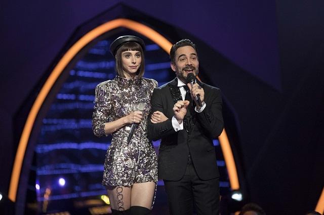 María León, con Disco Ball, ganadora de ¿Quién es la máscara? 2020