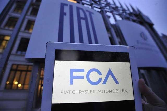 Fiat Chrysler revisará 21 mil 668 vehículos en México