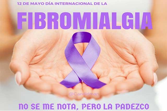 Fibromialgia, enfermedad que atormenta a mucha gente