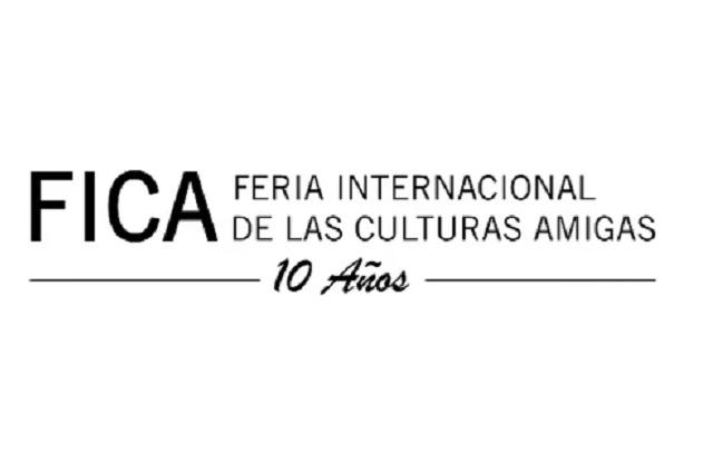 Feria Internacional de las Culturas Amigas 2019 en el Bosque de Chapultepec