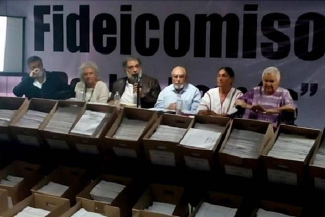 Con multa a Morena, INE criminaliza la solidaridad, dice comité técnico