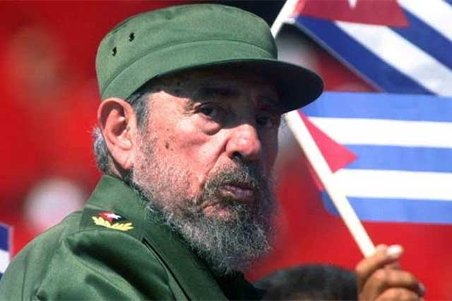 El gobierno cubano le rendirá homenajes a Fidel Castro durante 9 días