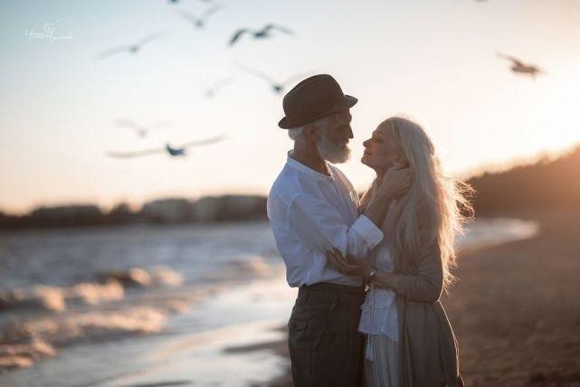 5 señales para una mujer de que un hombre le será fiel
