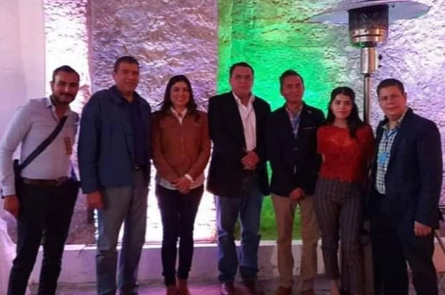 Gasta comuna de Tehuacán 120 mil pesos en fiesta del Mole de Caderas