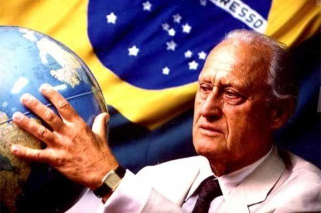 Muere a los 100 años de edad Joao Havelange, ex presidente de la FIFA