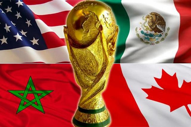 ¿Qué ciudades mexicanas pelearán por ser sede del Mundial  2026?