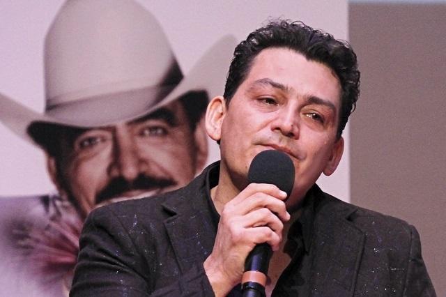 José Manuel Figueroa habla del asesinato de su primo