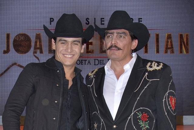 Julián Figueroa lamenta que José Manuel no lo considere hermano