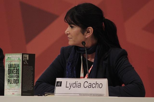 Lydia Cacho recuerda su detención en Puebla, hace 13 años