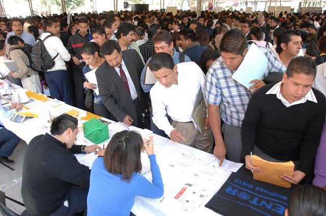Ofrece comuna capitalina 200 vacantes de 9 mil pesos al mes
