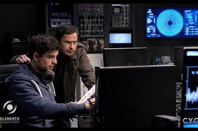 Estrenan película filmada en el Telescopio Alfonso Serrano